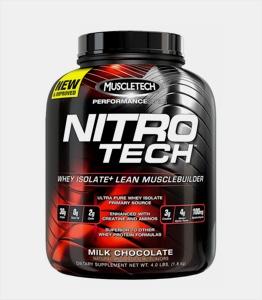 Super Premium Whey Protein
